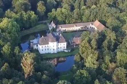 Schloss Tuernich Cafe